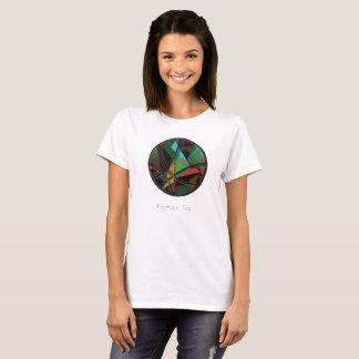 T-shirt de Kamar Taj-Dr.Strange-Designer - culte