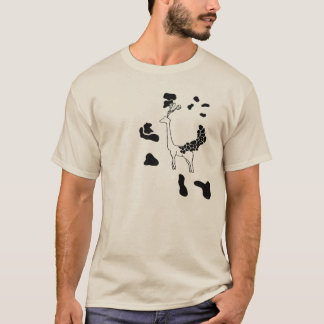 T-shirt de Kenny
