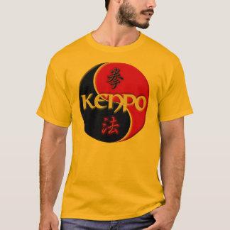 T-shirt de Kenpo Yin Yang