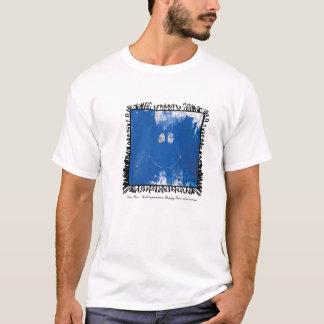 T-shirt de klein de yves