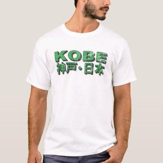 T-shirt de Kobe