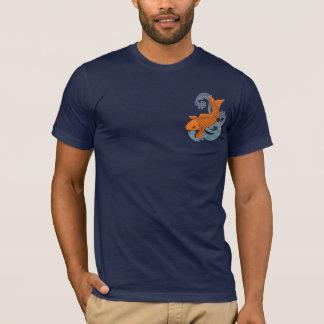 T-shirt de Koi
