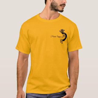 T-shirt de Kokopelli de Hopi