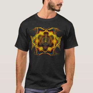 T-shirt de Kolk
