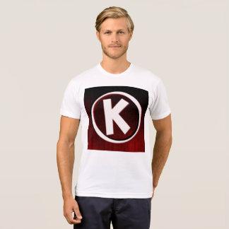 T-shirt de KraZd