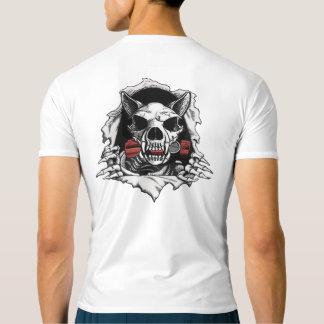 T-shirt De la déchirure K9 chiens de bombe -