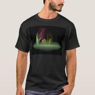 T-shirt de la fleur 01 de nuit de Tsorvalli