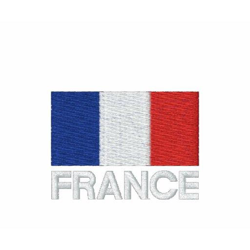 T-shirt de la France - Bleus d Allez Les