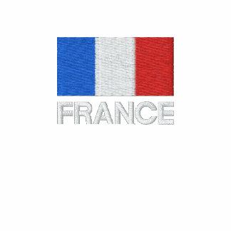 T-shirt de la France - Bleus d'Allez Les !