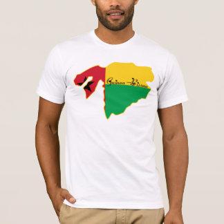 T-shirt de la Guinée-Bissau