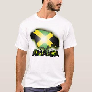 T-shirt de la Jamaïque