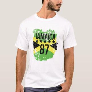 T-shirt de la Jamaïque 87