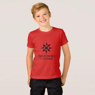 T-shirt de la jeunesse