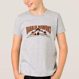 T-shirt de la jeunesse - L