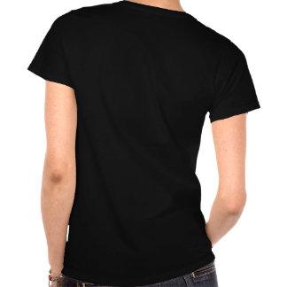 T-shirt de la maman de l'auteur (les anglais