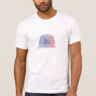 T-shirt De la NASA avec amour