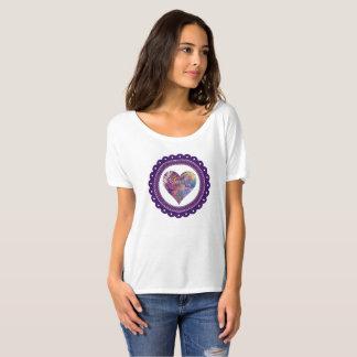 T-shirt de la nébuleuse une