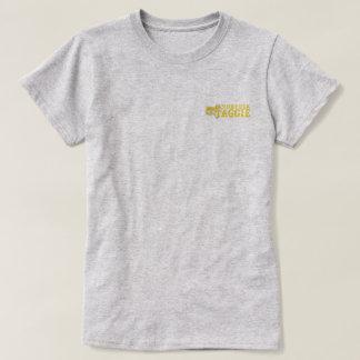 T-shirt de la Norfolk Aggie