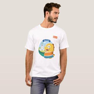 T-shirt de la Nouvelle-Écosse VIPKID