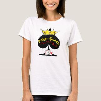 T-shirt de la Reine de tisonnier
