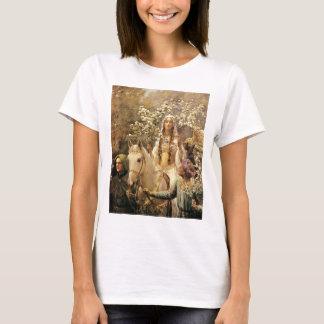 T-shirt de la Reine Guinevere Maying