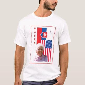 T-shirt de la Réunion de Yanak/Klachan
