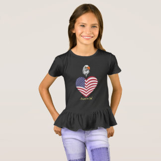 T-shirt de la ruche des filles