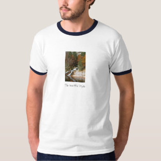T-shirt de la Styrie Autriche