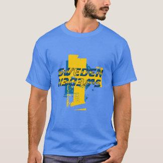 T-shirt de la Suède