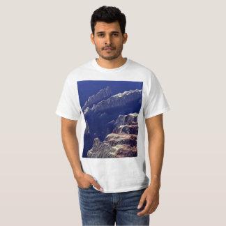 T-shirt de la valeur des hommes