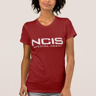 T-shirt de l'AGENT SPÉCIAL | de NCIS