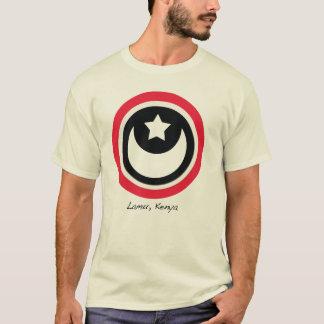 T-shirt de Lamu