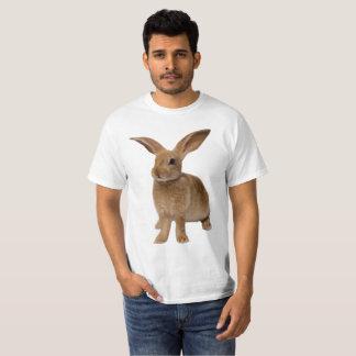 T-shirt de lapin