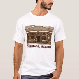 T-shirt de l'Arizona de pierre tombale