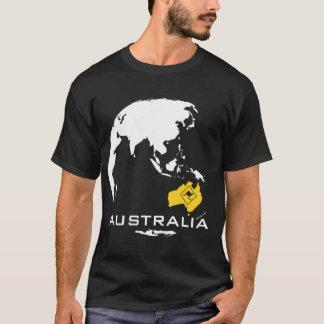 T-shirt de l'Australie |