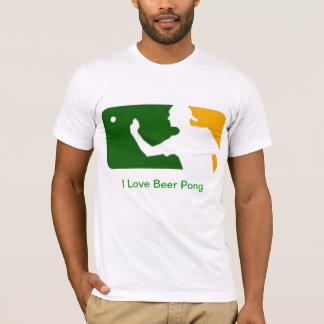 T-shirt de l'Australie de puanteur de bière