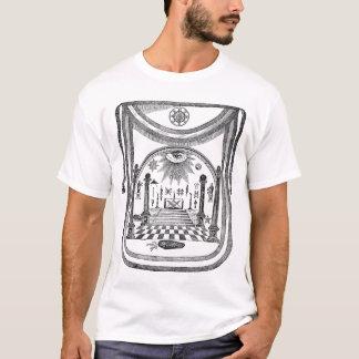 T-shirt de Lavage-Avr.