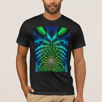 T-shirt de Lavashell