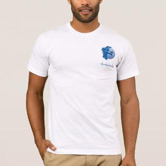 T-shirt de LDA