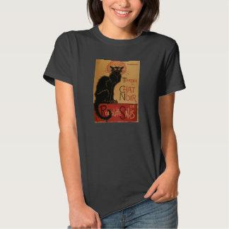 T-shirt de Le Chat Noir