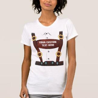 T-shirt de Lederhosen d'Oktoberfest