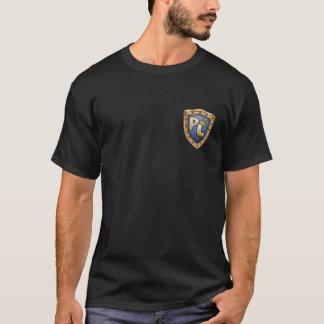 T-shirt de légendes de poche