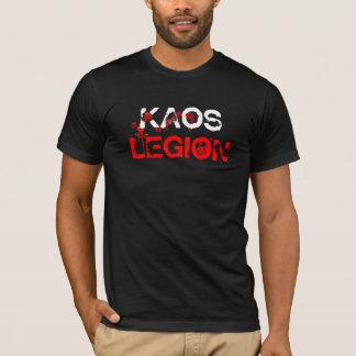 T-shirt de légion de Kaos