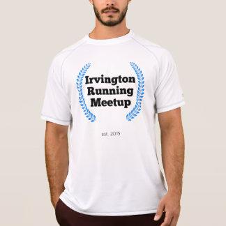 T-shirt de l'équilibre des hommes d'IRM nouveau -