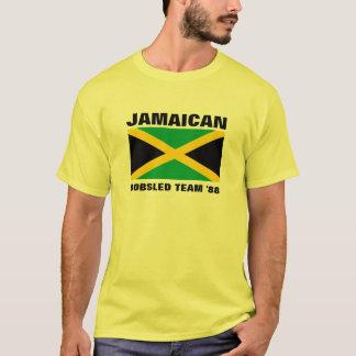 T-shirt de l'équipe jamaïcaine '88 de bobsleigh