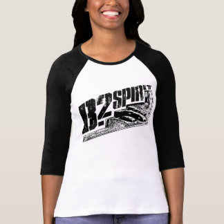 T-shirt de l'esprit B-2