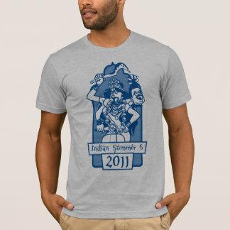 T-shirt de l'été indien de la Saint-Martin 6
