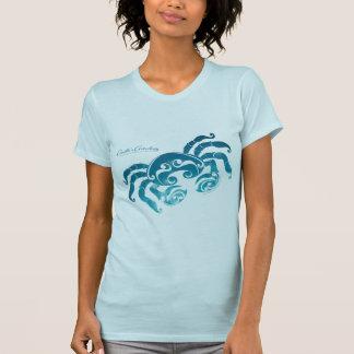 T-shirt ~ de l'habillement des femmes d'astrologie de