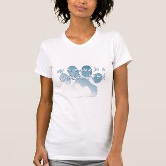 T-shirt de Lhasa Apso Granddog