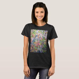 """T-shirt """"de lierre de septembre"""""""